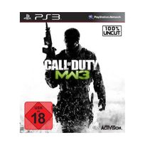 Activision - Call of Duty : Modern Warfare 3 import allemand