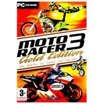 Autre - Moto Racer 3 - Gold Edition - Jeu Pc
