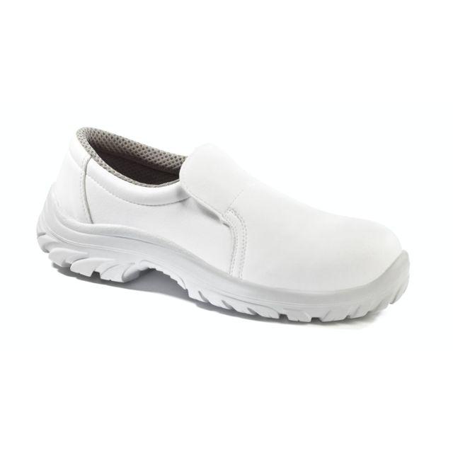 Chaussure de securite cuisine Achat Vente pas cher