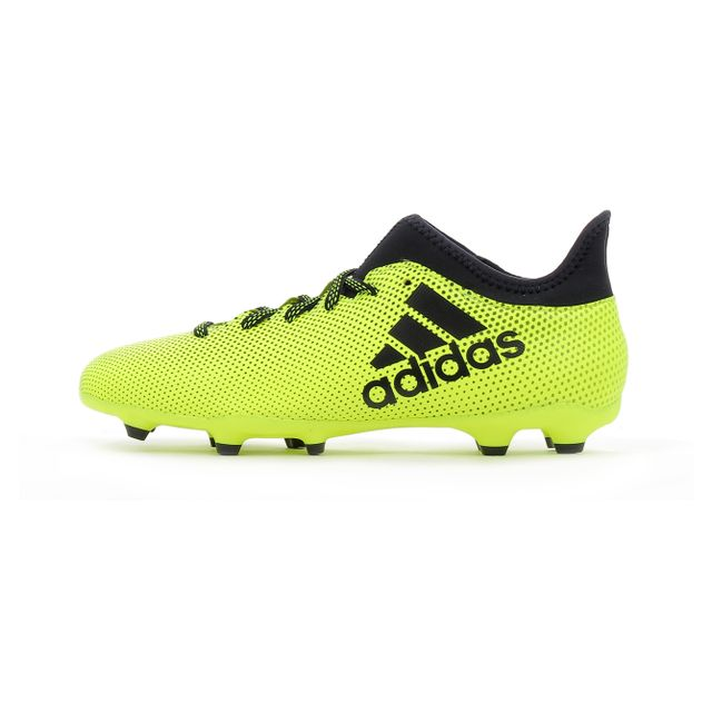 Adidas performance Chaussure de football X 17.3 Fg pas