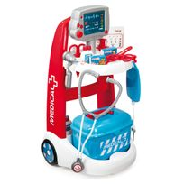 SMOBY - Chariot medical elec - 340202