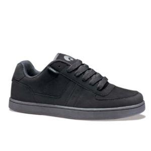 Osiris Basket Homme  Relic Black Charcoal Black EU42 9US skate shoes De Noir - Chaussures Baskets basses Homme