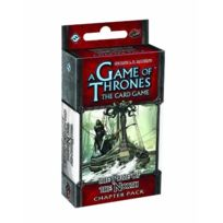 Game of Thrones - 330941 - Jeu De Cartes - The Prize Of The North