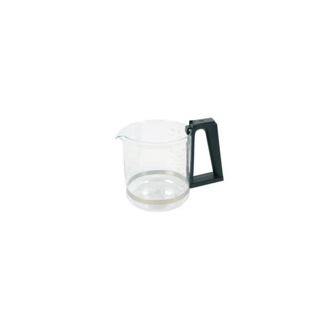 Krups Verseuse pour cafetiere Km468 - Noir