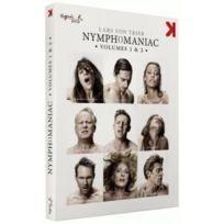Potemkine Films - Nymphomaniac