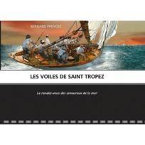 Books On Demand - Les voiles de Saint Tropez