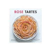 Marabout - Livre Rose Tartes