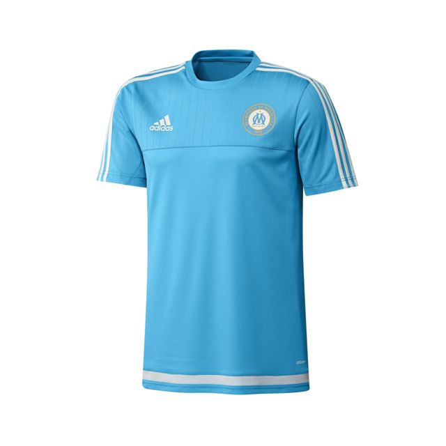 maillot entrainement Olympique de Marseille pas cher