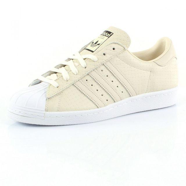 premium selection 7092e 3c1c1 Adidas originals - Baskets adidas originals Superstar 80s woven
