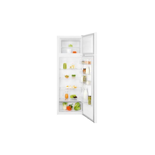 Electrolux Réfrigérateur 2 Portes Ltb 1 Af 28 W 0