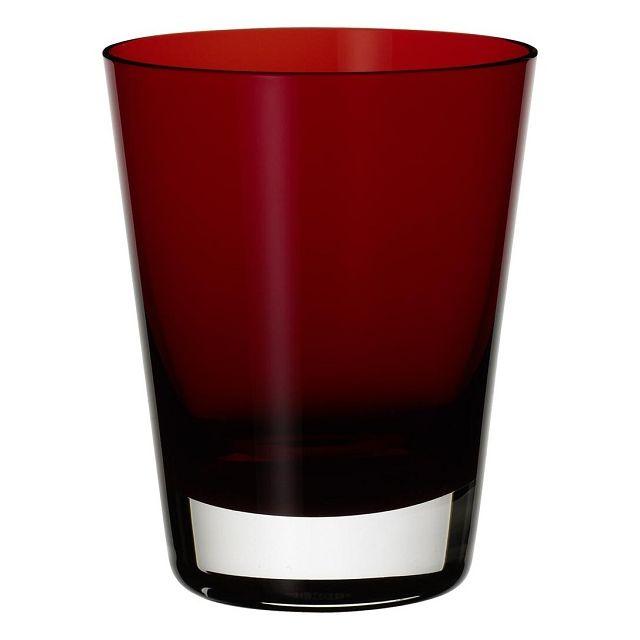 Villeroy & Boch Hauteur : 108 mm - Verre en cristallin coloré et soufflé à la bouche - Volume : 29 cl - Garanti lave-vaisselle