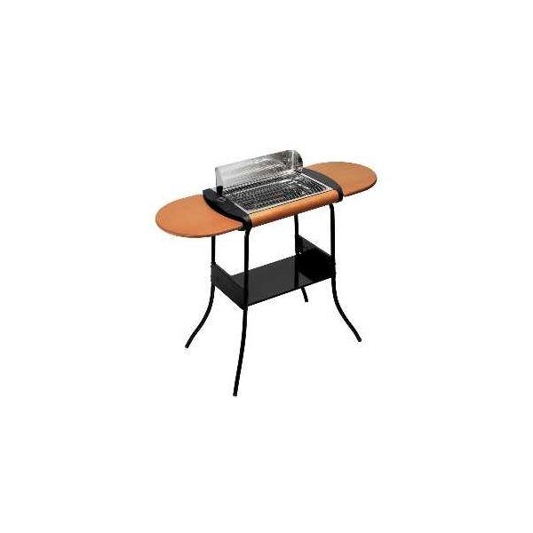 Lagrange - Barbecue sur pieds Grill Concept De Luxe 319003