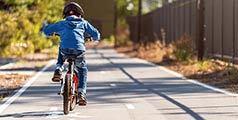 Choisir un vélo enfant