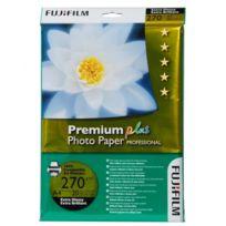 Fuji - film Premium Plus Photo Paper Prof. 10x15 cm, 270g 20