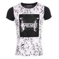 Carisma - homme - T-shirt manches courtes 4305