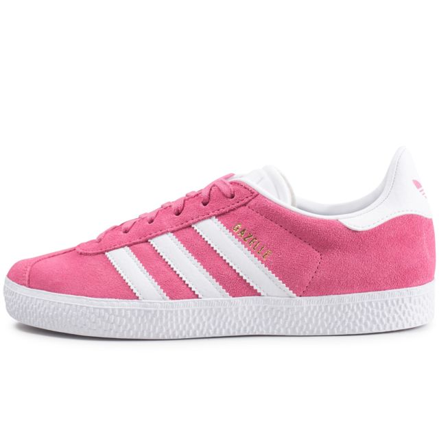 adidas gazelle rouge junior