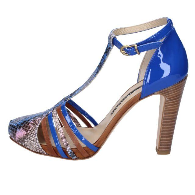 Francesco Morichetti sandales Femme