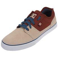 Dc - Chaussures mode ville shoes Tonik crean bdx Beige 10060