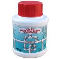 Jardibric - Pot de colle Pvc avec pinceau 500 ml