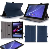 Xeptio - Sony Xperia Z2 Tablet bleu