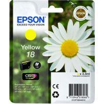 Epson - 18 - Jaune