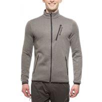 Axant - Anden - Veste polaire homme - gris