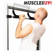 Musclesup - Barre De Tractions Muscles Up