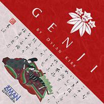 Z-man Games - Jeux de société - Genji