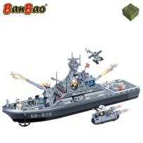 Banbao - Frégate de guerre 8413