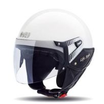 N350 Master Blanc - taille: L
