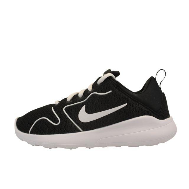 sports shoes 182c6 339ae Nike - Kaishi 2.0 GS - pas cher Achat / Vente Baskets enfant - RueDuCommerce