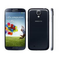 Galaxy S4 16Go Black Mist