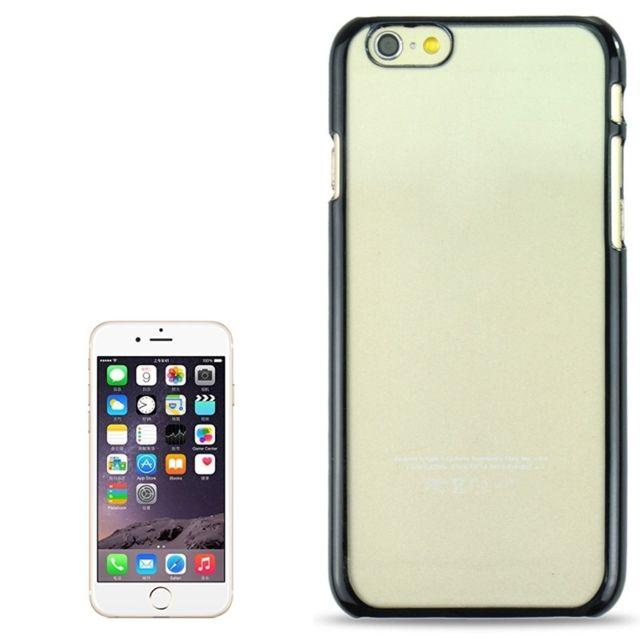 coque iphone 6 lisse