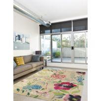 BRINK & CAMPMAN - Tapis de Salon Moderne Design PERFUME - Fabriqué en Europe