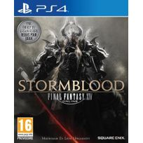 KOCH MEDIA - Final Fantasy XIV Stormblood - PS4