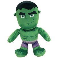 Marvel - Hulk Peluche - 30 cm