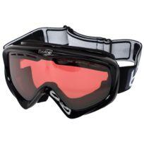 BollÉ - Masque de ski double écran Bolle Y6 otg shiny black c2 Noir 15622