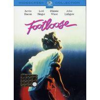 Universal Pictures Italia Srl - Footloose IMPORT Italien, IMPORT Dvd - Edition simple