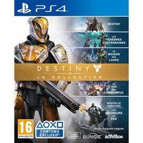 Destiny : La Collection - Ps4
