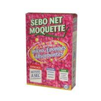 Sebo - Poudre pour moquette - recharge - 500 g