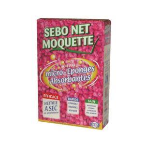 Sebo poudre pour moquette recharge 500 g pas cher achat vente entretien sols et - Poudre pour nettoyer moquette ...