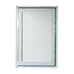 Karedesign miroir frame raindrops 120x80 cm kare design for Miroir carrefour