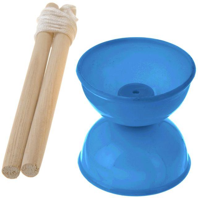 Promobo jouet mini diabolo enfant jeu d 39 adresse plein - Diabolo piscine ...