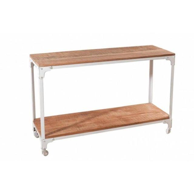 console manguier achat vente de console pas cher. Black Bedroom Furniture Sets. Home Design Ideas