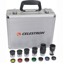 Celestron - Ensemble optique suprÊme 31,8 mmØ