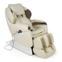 Global Relax - Fauteuil de Massage Samsara Beige