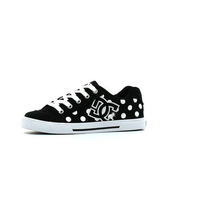 Dc Baskets shoes Chelsea Tx Se pas cher Achat Vente