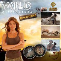 Ghenos Games - Jeux de société - Wild Oltrenatura