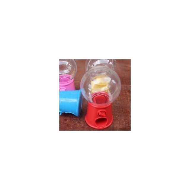Alpexe Distributeur a bonbon couleur aleatoire vendu a l'unite