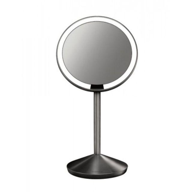 Simplehuman Miroir Grossissant Lumineux X10 St3004